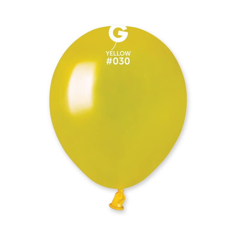 colored balloons colored balloons 5 yellow color 100 pcs